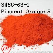 Orange permanent R [3468-63-1] Pigment Orange 5