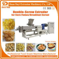 Flocos de milho máquina de Cereais de pequeno-almoço