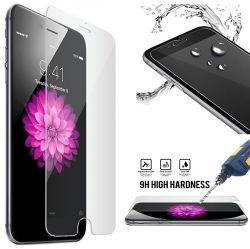 واقي شاشة من الزجاج الفاخر من الريال المقسى لـ iPhone7 4.7بوصة