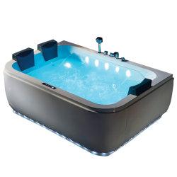 Con Colorato Idromassaggio Sottomarino Massaggio Vasca Da Bagno Per Famiglie Micro Bubble Bath