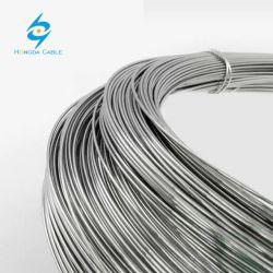 3.68mm extra Zinc-Coated haute résistance sur le fil de base en acier galvanisé