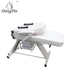 Cama de água de mesa de massagem & Tabela Chuveiro de Massagem para venda