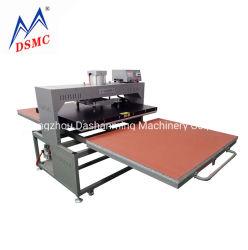 기계를 인쇄하는 큰 체재 직물 승화 인쇄 기계 t-셔츠 열전달