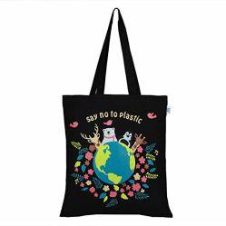 Sac en toile de coton Bags-Hot vente sacs fourre-tout les femmes sac à main