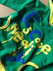 Aktien-Winter-Kleidung Großhandelsdes qualitäts-Baby-Kleidungs-gesetzte neue Entwurfs-3PCS für Baby und Jungen