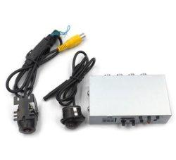 Fbfvs02 HD 카메라 세트 2개를 사용한 전면 녹화 기능