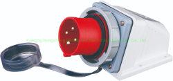 4p 415 V промышленных поверхность разъема прибора