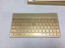 iPad Air2のためのBluetooth無線小型キーボード
