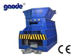 Scheren Des Metallbehälters für Hydraulikantrieb zum Verkauf