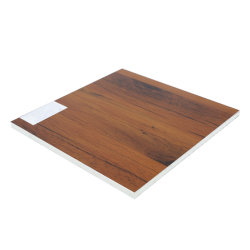 Decorações interiores materiais de construção de espuma de PVC para painel de tecto ou casa de banho ou na cozinha