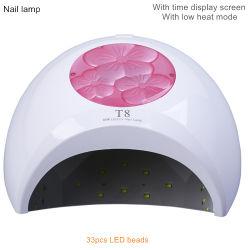 65W Lámpara de curado UV Cutomized uñas manicura de uñas proveedor de productos de la luz de gel