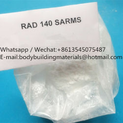 Commerce de gros Sarms orale Testolone Rad140 Fat Burning