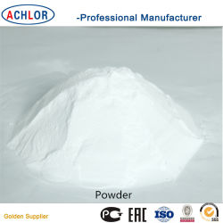 수영풀 소독 분말//90 Trichloroisocyanuric 산 입자식 % TCCA
