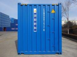 nagelneuer Schüttgutcontainer 20hc