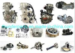 スクーターまたは土のバイクまたはTricycles/Cg125 Cg150/Cg200/Cg250/Cg300/Gy6-125/150/70cc/90cc/110cc/125cc/200cc/250ccのための品質のオートバイのガスエンジンそして予備品