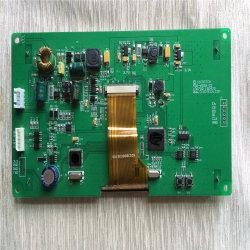 オーティスKone Schindler上海三菱日立PLC 7インチのエレベーターLCDの表示HMI