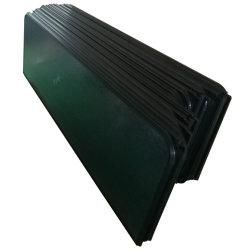 Пикап Кожух Tonneau Tri-Fold крышки из ячеистых алюминиевых композитных панелей