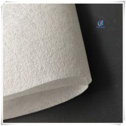 100 % de non-tissé en polypropylène blanc d'interligne de rouleaux de tissu