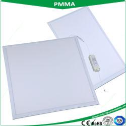 PMMA 120lm/W Lgb 36W Lumière LED pour panneau avec Ugr<19