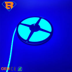 DC12V SMD 5050 IP68 néon LED Flexible RVB Strip Light