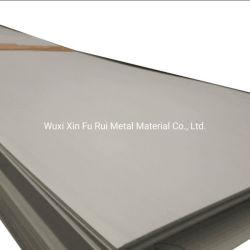 Laminés à chaud de la plaque en acier inoxydable Super Duplex 2205 2507