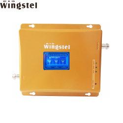 Haut de page La vente de cellulaires sans fil GSM 2G 3G Mobile 4G signal réseau Répéteur amplificateur de signal de téléphone cellulaire