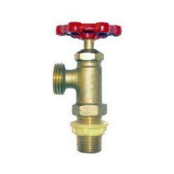 Les vannes de purge des chaudières à basse pression du distributeur de MIP