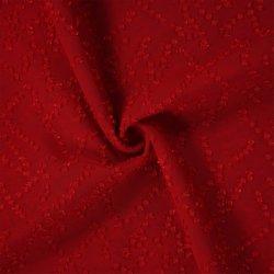 Нейлоновые Taslon PU ткань с покрытием для использования вне помещений спортивные сумки