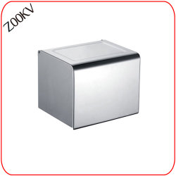 304 [ستينلسّ ستيل] جدار يعلى مغسل [رسترووم] حمام مرحاض فندق غرفة حمّام مطبخ [ببر توول] صندوق مع من تغطية رصيف صخري موزّع اثنان نسيج حامل