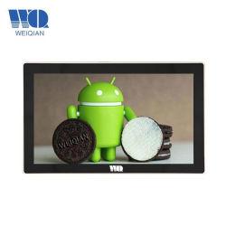 15,6 pouces Android Panel PC industriel matériel métallique Mini-ordinateur Tablet PC CPU de Samsung