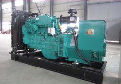 Трехфазного переменного тока 150квт/187.5квт мощности двигателя Cummins 6CTA8.3-G2 генераторной установки с маркировкой CE сертификации ISO