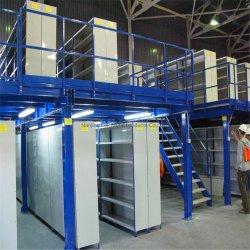 Haut de page pour enregistrer l'espace utilisé de gros de l'étage Mezzanine plate-forme de stockage