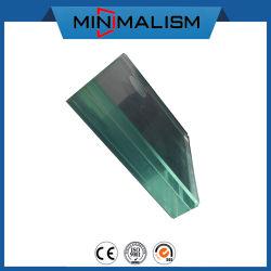 Строительный материал закаленное /закаленного стекла пули для обеспечения безопасности
