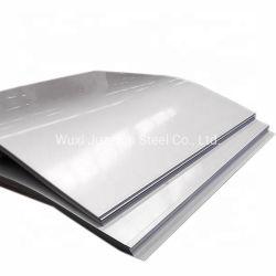 ASTM van uitstekende kwaliteit A240 Bladen van het Roestvrij staal van AISI 201 304 316L 321 310S 2b Afwerking Koudgewalste