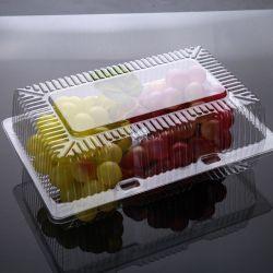 Gâteau de stockage de l'emballage alimentaire écologique cas