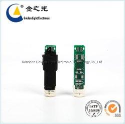 Molde de inyección de plástico de cubierta de la PCB de piezas de moldeo de piezas de automóviles