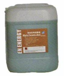 Web de impresión offset diario químico solución humectante Fuente de noticias