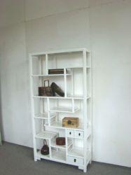 Muebles antiguos (WJ-186 blanco)