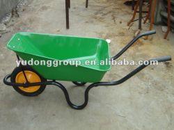 Wheelbarrow Wb3800, Южной Африки Wheelbarrow Wb3800