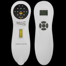Terapéutica de semiconductores dispositivo láser de baja la palanca para el manejo del dolor crónico