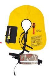 Schwimmweste/Schwimmweste der Marinelebensdauer-Jacket/150n/aufblasbare Schwimmweste
