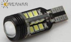 T10-3528 LED車のための軽い車の球根