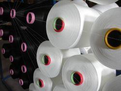 L'aria dello Spandex ha spostato il prezzo all'ingrosso di nylon spostato poliestere del filato
