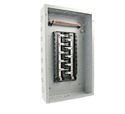 Tye 20caminho de Baixa Voltagem de Alimentação Elétrica do painel do medidor Box Plug-in Tye tipo centros de carga