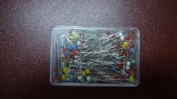 55mm matières plastique de couleur Perle (L'axe tête XDPHP-004)