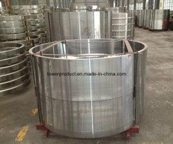 Produtos forjados (MGS-WF015)