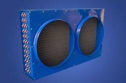 フフンタイプコンデンサコンプレッサ、商用冷間用トップ放電ユニット 部屋