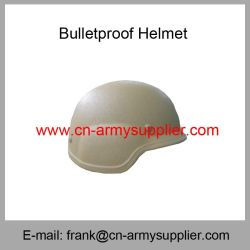 弾道ヘルメットPasgtのヘルメットMichのヘルメット速いヘルメットNijのIiiaの防弾ヘルメット