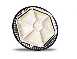 L'éclairage novateur étanche IP66 du capteur de mouvement UFO industrielle LED High Bay lumière