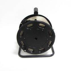 리본 스트릿시아 LED IP651500 루멘/미터 Con Avvolgitore. 25m